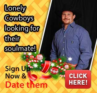 Whitelabel Dating Holiday Ad